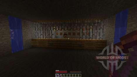 KillCraft: Killing Floor for Minecraft