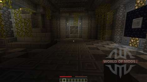 HIDE AND RUN FIRST ALPHA for Minecraft