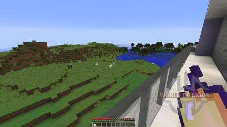 Resort for Minecraft