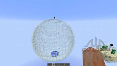 Spherival for Minecraft