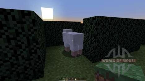 Hedge Maze for Minecraft