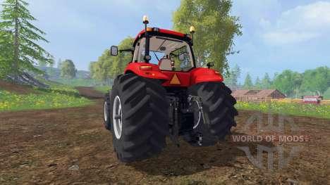Case IH Magnum CVX 310 for Farming Simulator 2015