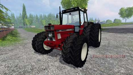 IHC 1255 for Farming Simulator 2015