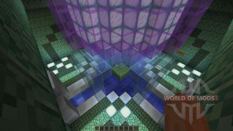 Water Spawn [1.8][1.8.8] for Minecraft