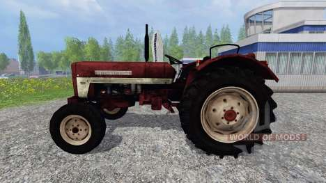 IHC 453 for Farming Simulator 2015