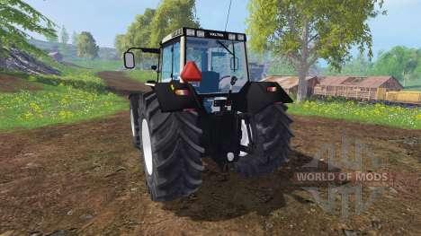 Valtra 8450 for Farming Simulator 2015