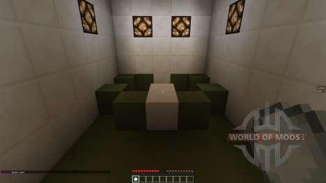 Cubical Parkour [1.8][1.8.8] for Minecraft