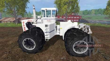 Big Bud-747 v2.0 for Farming Simulator 2015