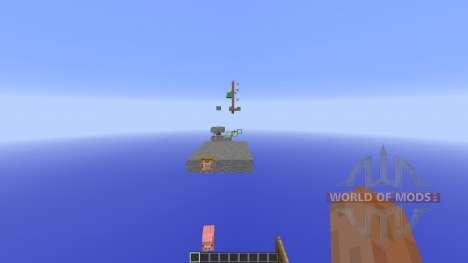 Parkour Map For PrestonPlayz for Minecraft