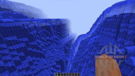 Water Spiral [1.8][1.8.8] for Minecraft