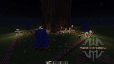 Big Ben for Minecraft