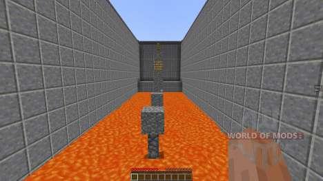 Jays Parkour Challenge 2 [1.8][1.8.8] for Minecraft