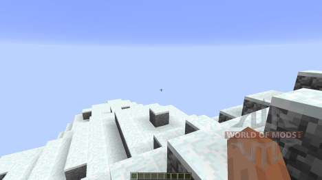 Wyverns Peak for Minecraft