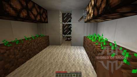 NoElevator for Minecraft