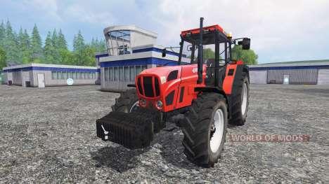 Ursus 1734 for Farming Simulator 2015