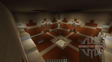 Bakers Revenge [1.8][1.8.8] for Minecraft