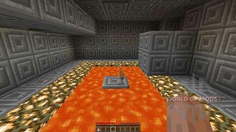 Dungeon Arena for Minecraft