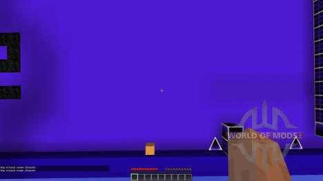 Geometry Dash for Minecraft