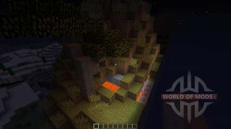 Plague Run New Gamemode for Minecraft