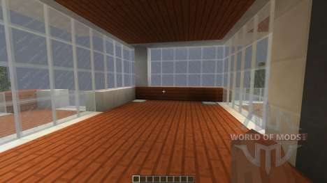 Summer LakeHouse Modern [1.8][1.8.8] for Minecraft