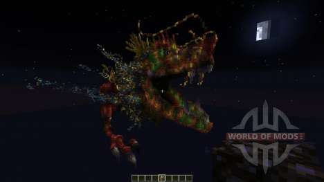 TheReawakens Chinese New Year for Minecraft