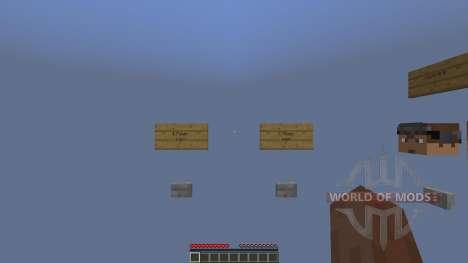 YRun Parkour [1.8][1.8.8] for Minecraft