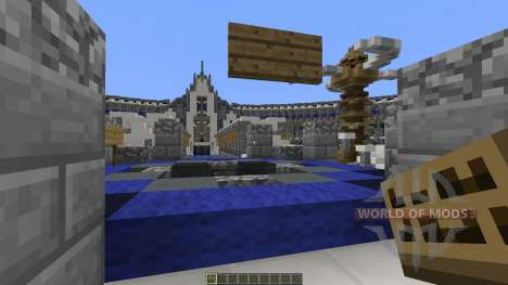 Server Hub:Spiral for Minecraft
