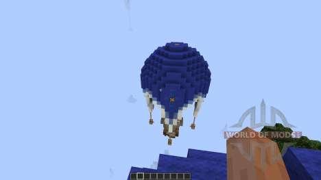 Bluerex Spawn [1.8][1.8.8] for Minecraft