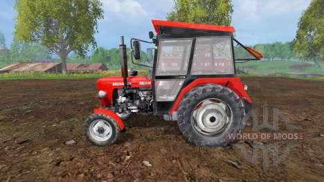 Ursus C-330 naglak for Farming Simulator 2015