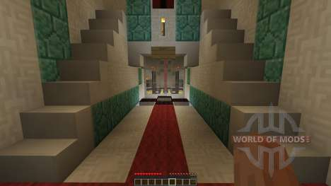 Torture Chamber punish your friend [1.8][1.8.8] for Minecraft