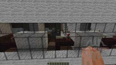 Cruise Ship Mein Schiff 3 for Minecraft