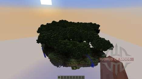 Random Terraform 2 Forest for Minecraft