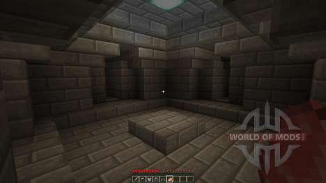 There Is No Escape [1.8][1.8.8] for Minecraft