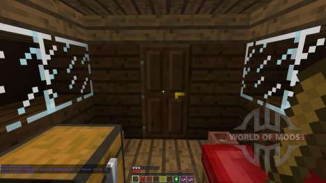 LoM The Blocks of Time [1.8][1.8.8] for Minecraft
