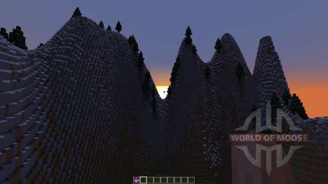 Mysterys World for Minecraft
