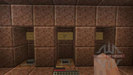 Robot Minecraft [1.8][1.8.8] for Minecraft