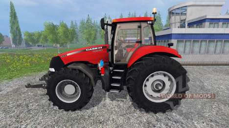 Case IH Magnum CVX 310 v2.0 for Farming Simulator 2015