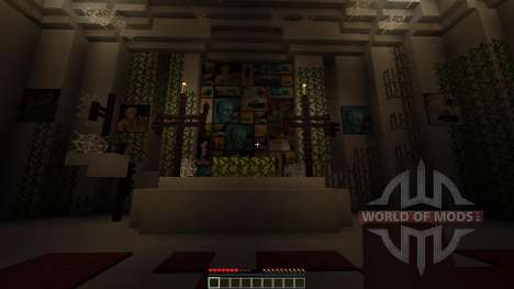 GameV for Minecraft