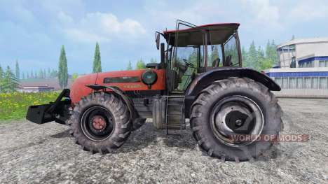 Belarus-2522 ET for Farming Simulator 2015
