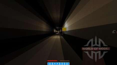 Runner Custom Map for Minecraft