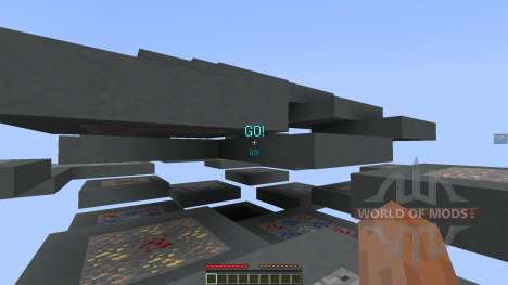 PointRunner [1.8][1.8.8] for Minecraft