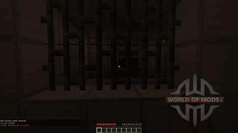 Slender in Minecraft for Minecraft