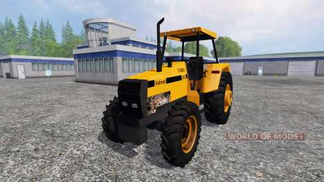 Valmet 985 v2.0 for Farming Simulator 2015