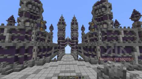 Spawn for Minecraft