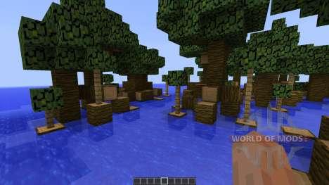 Full interior build [1.8][1.8.8] for Minecraft