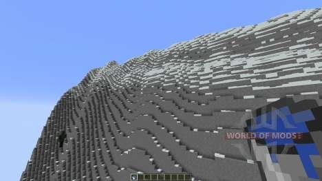 Pine Valley for Minecraft