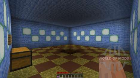 The Selection Chambers [1.8][1.8.8] for Minecraft