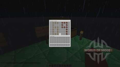 Randomness Parkour for Minecraft