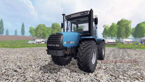 HTZ-17022 [washable] for Farming Simulator 2015
