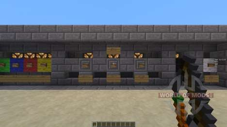 Bombination [1.8][1.8.8] for Minecraft